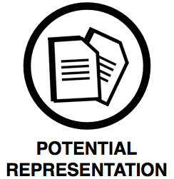 Potential Representation