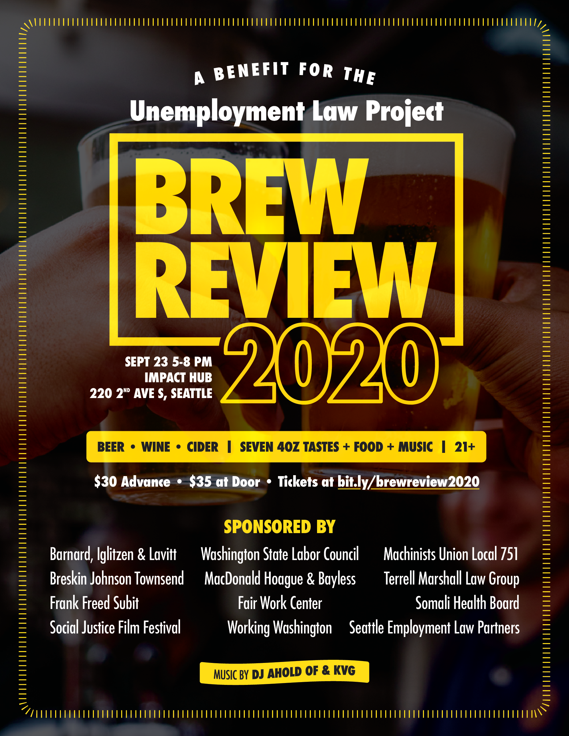 Contact Unemployment Law Project